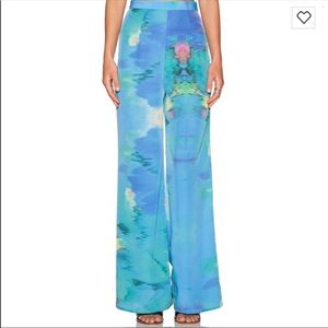 New without tags NBD wide leg pants